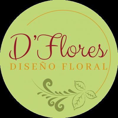 Logo DFlores